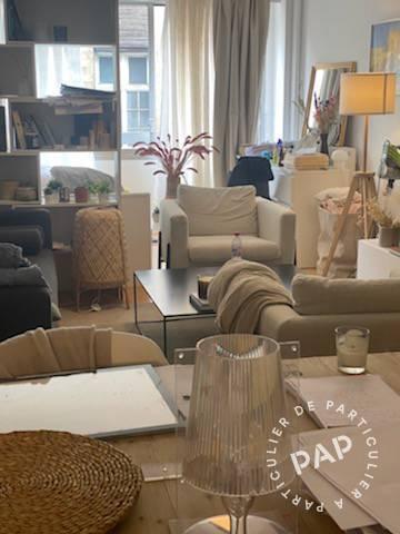 Location Appartement Rue D'assas Grand Standing 42m² 1.500€