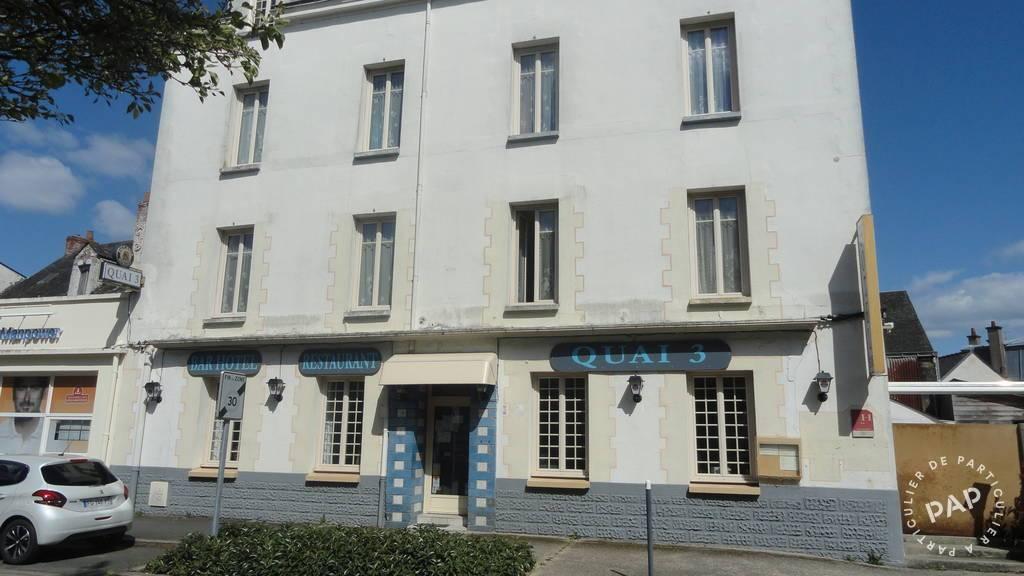 Vente et location Fonds de commerce Châteaubriant (44110)  140.000€