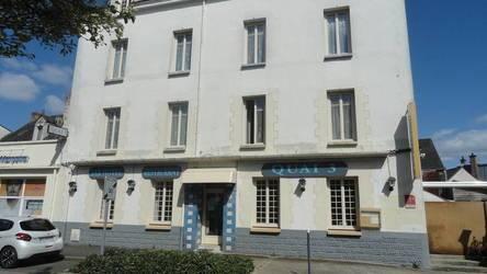 Fonds de commerce Hôtel, Bar, Restaurant Châteaubriant (44110) - 140.000€
