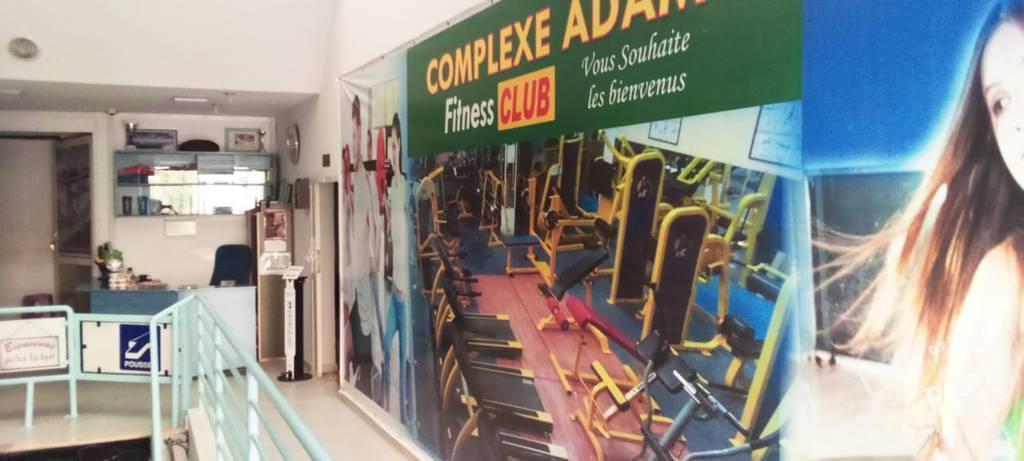 Vente Local commercial Maroc Meknes - Complexe Sportif Équipé 812m² 300.000€