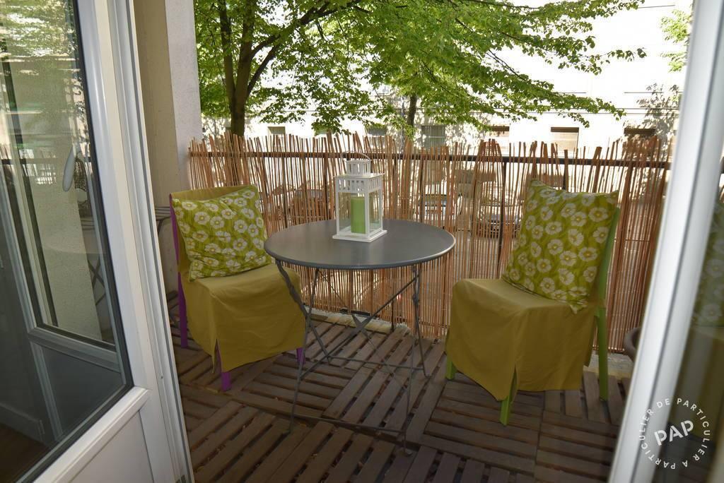 Vente Appartement Nantes 113m² 498.000€