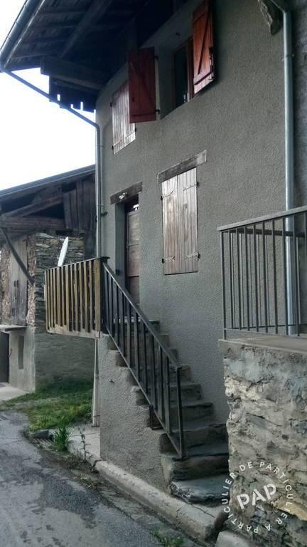 Vente maison 4 pièces Champ-Laurent (73390)