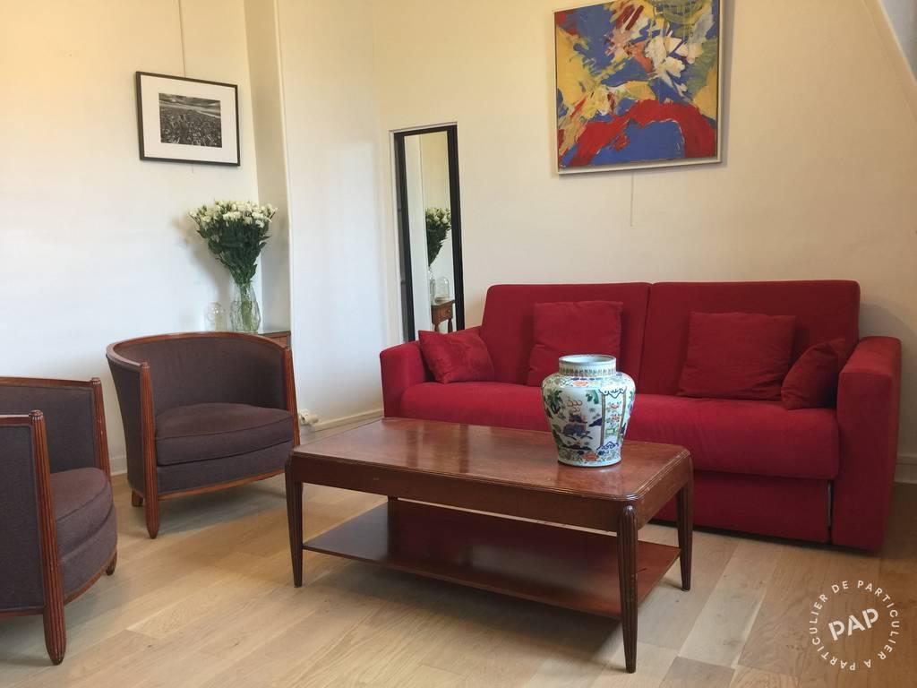 Location Appartement Paris 6E (75006) 63m² 2.300€