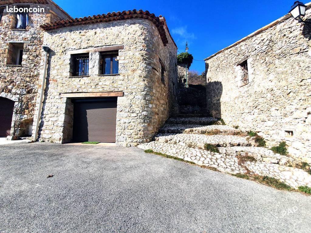 Vente maison 3 pièces Bézaudun-les-Alpes (06510)