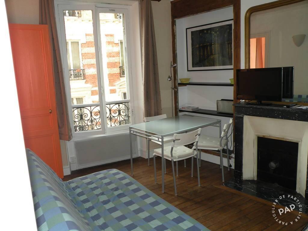 Location Appartement Paris 17E (75017) 42m² 1.650€