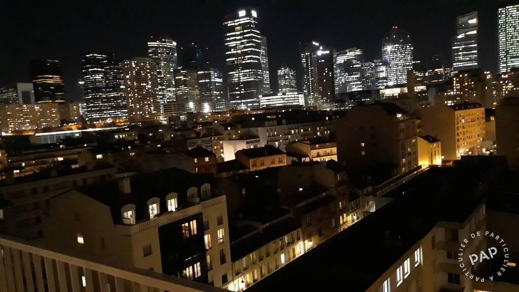 Vente Appartement Puteaux (92800) 36m² 305.000€