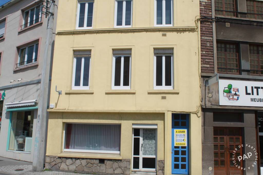 Vente appartement 3 pièces Boulogne-sur-Mer (62200)