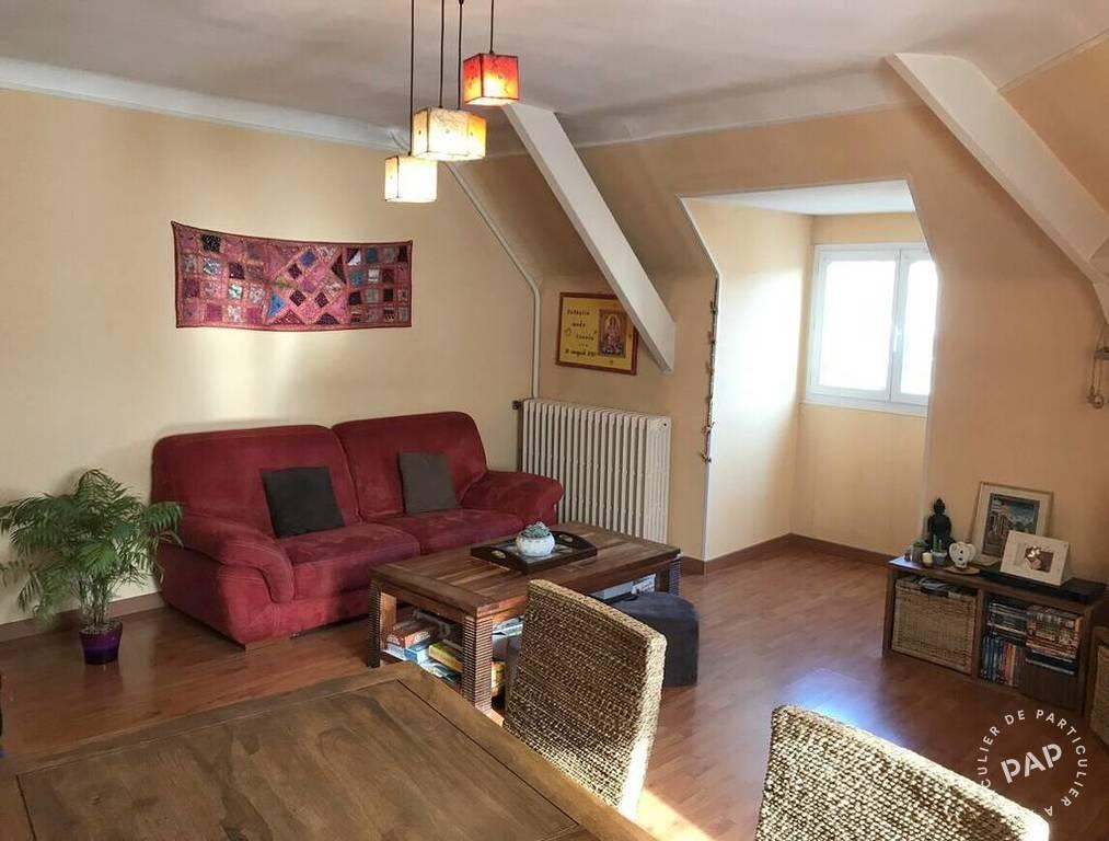 Vente Appartement Beauvais (60000) 79m² 169.000€