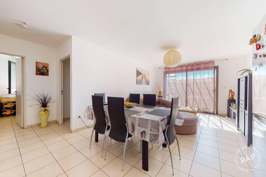 Vente Appartement Fabrègues (34690) 66m² 239.000€