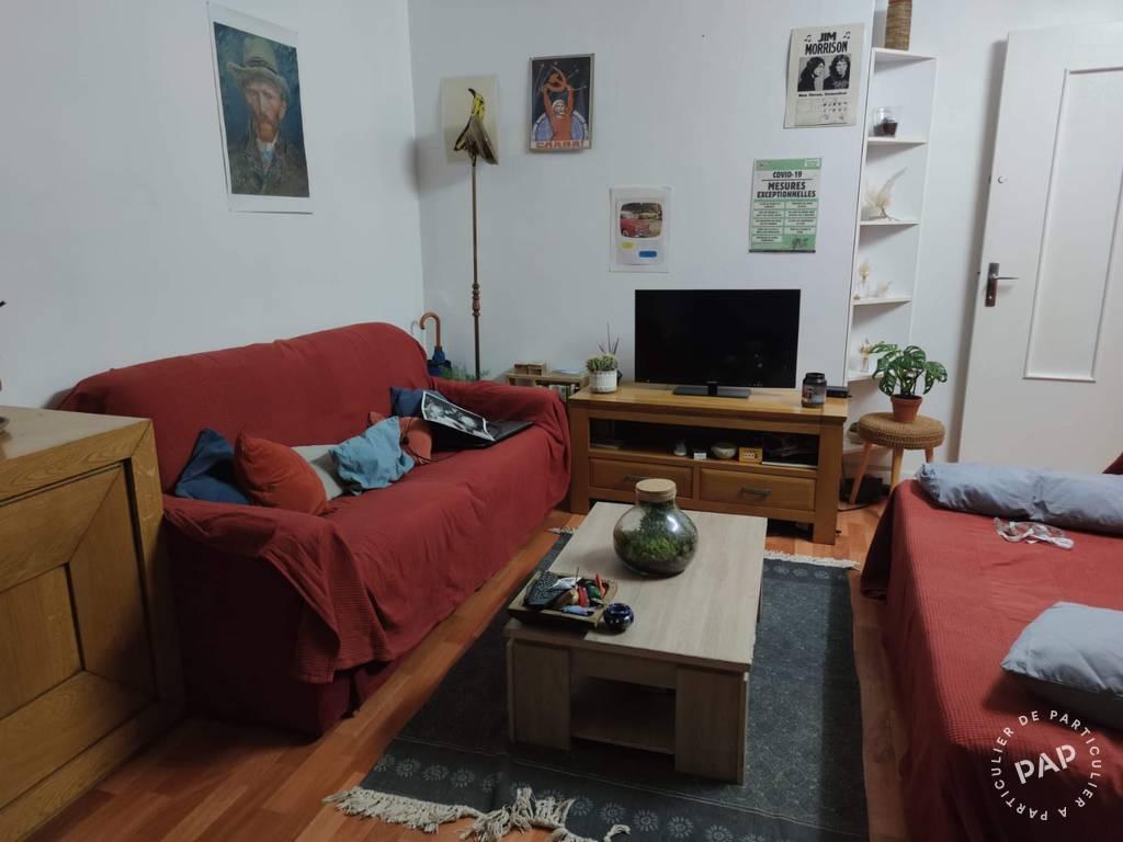 Location Appartement Ivry-Sur-Seine (94200) 63m² 595€