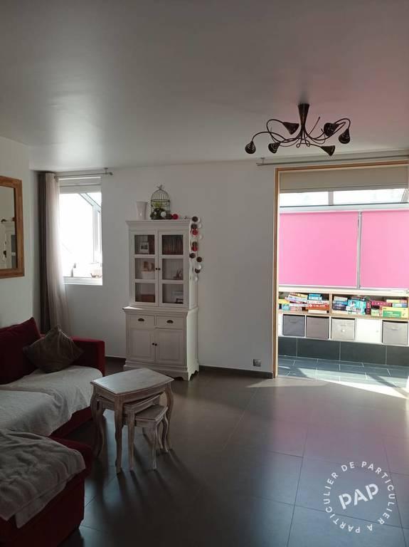 Vente Maison Champigny-Sur-Marne (94500) 102m² 480.000€