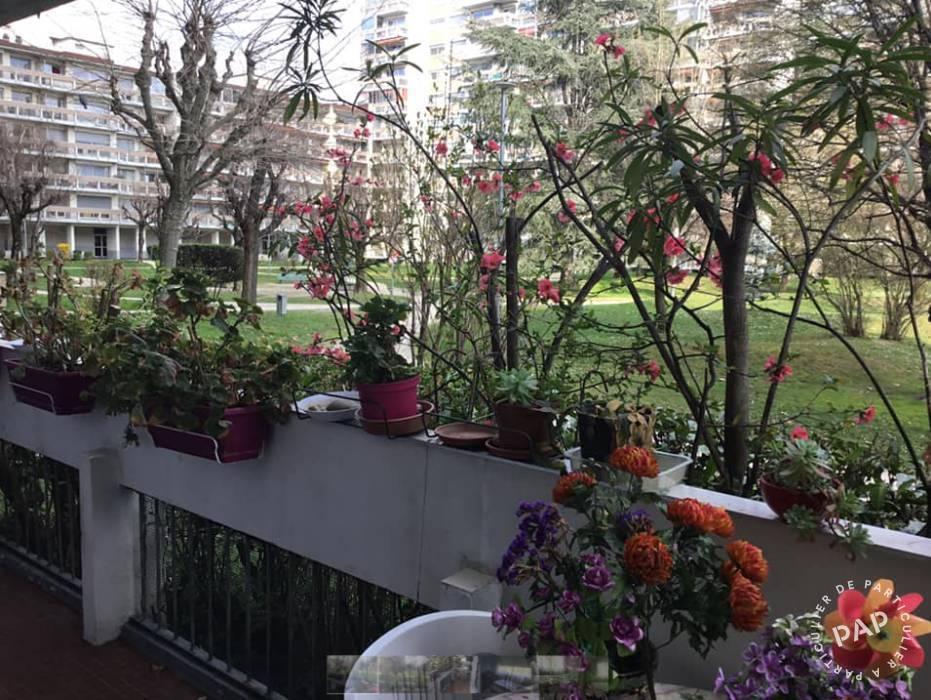 Vente appartement 7 pièces Grenoble (38)