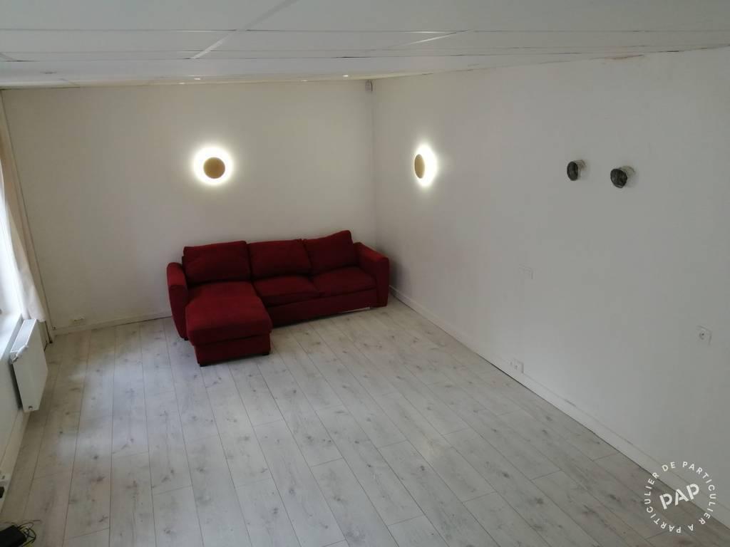 Vente Maison Gennevilliers (92230)
