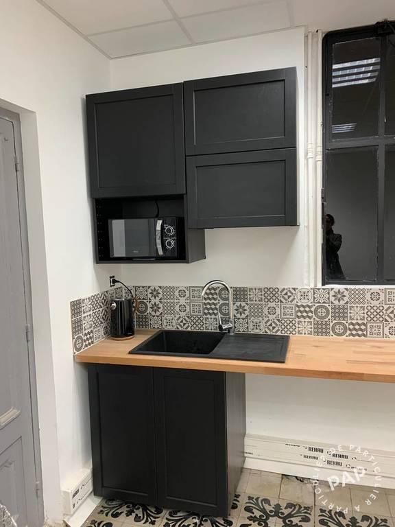 Vente et location Bureaux, local professionnel Soisy-Sous-Montmorency (95230)