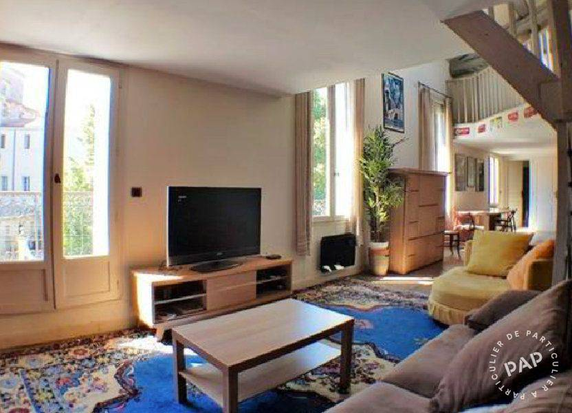 Vente Appartement Montpellier (34000)