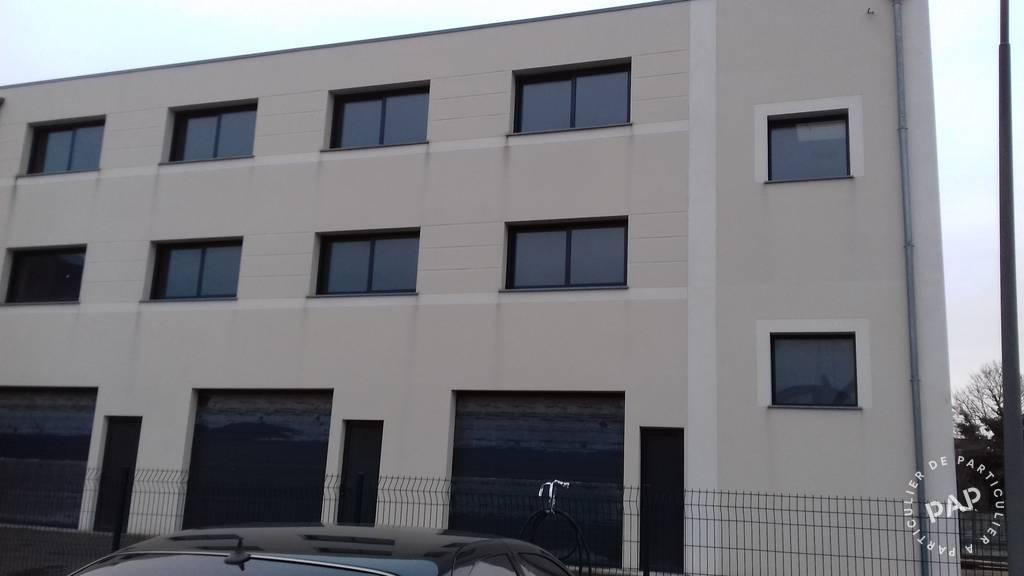 Vente et location Local d'activité Villenoy (77124)