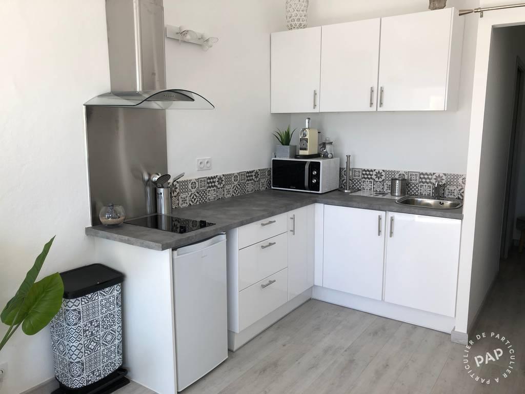 Vente Appartement + Jardin - Vue Mer - Algajola (20220)