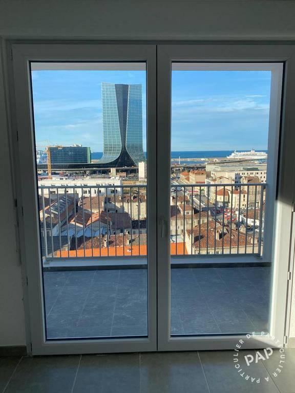 Vente Appartement Marseille 3E (13003)