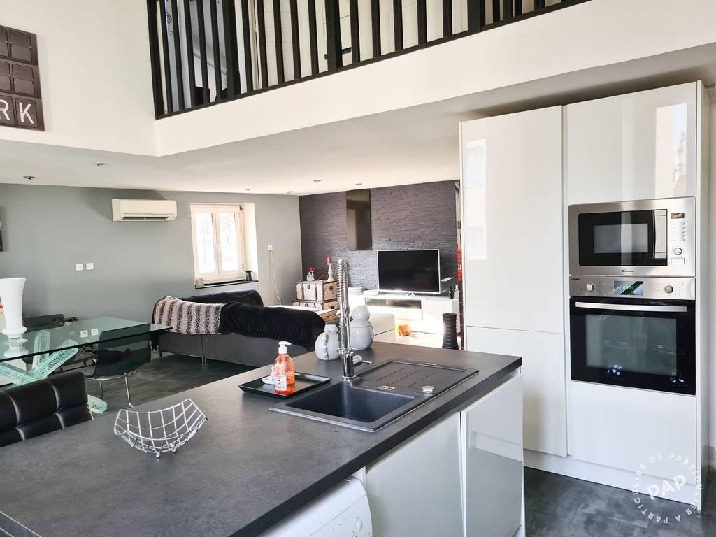 Vente Appartement Marseille 9E (13009)