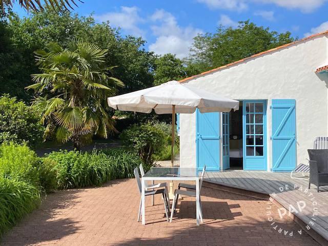 Vente Maison La Génétouze (85190)