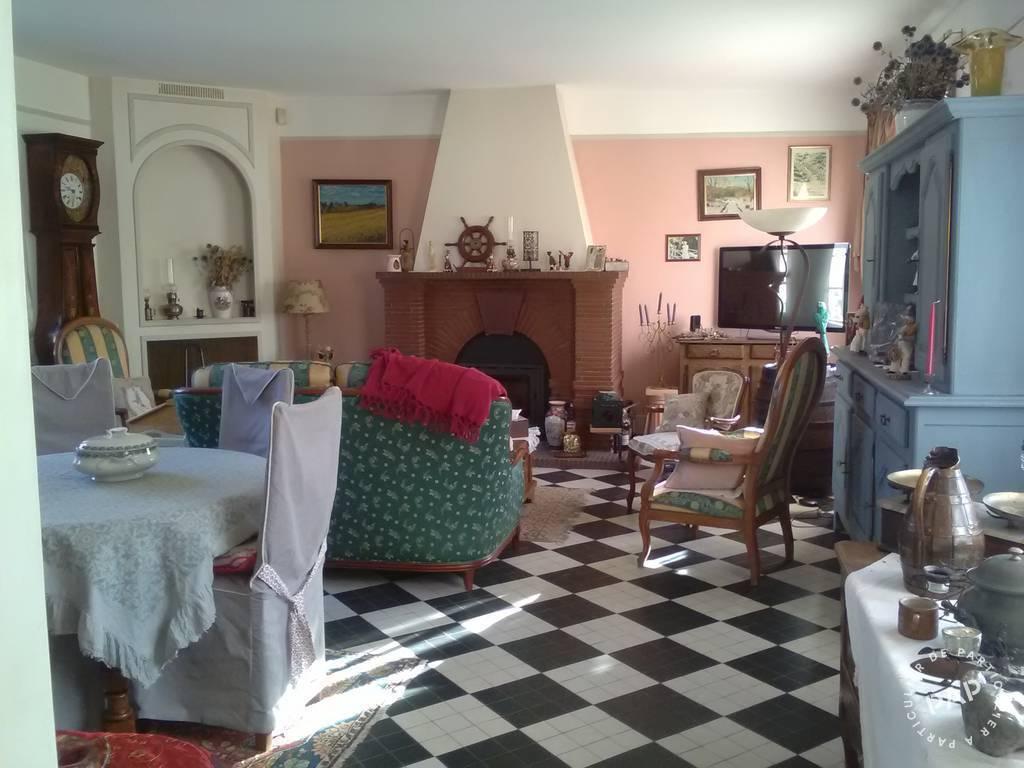 Vente Maison Bresles (60510)