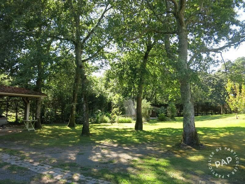Vente Maison Rivière-Saas-Et-Gourby (40180)