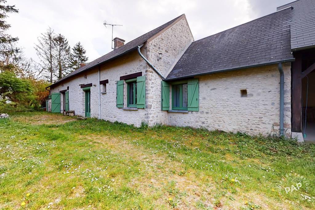 Vente Maison Greneville-En-Beauce (45480)