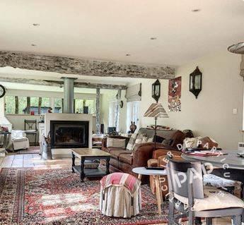 Vente Maison Broglie (27270)