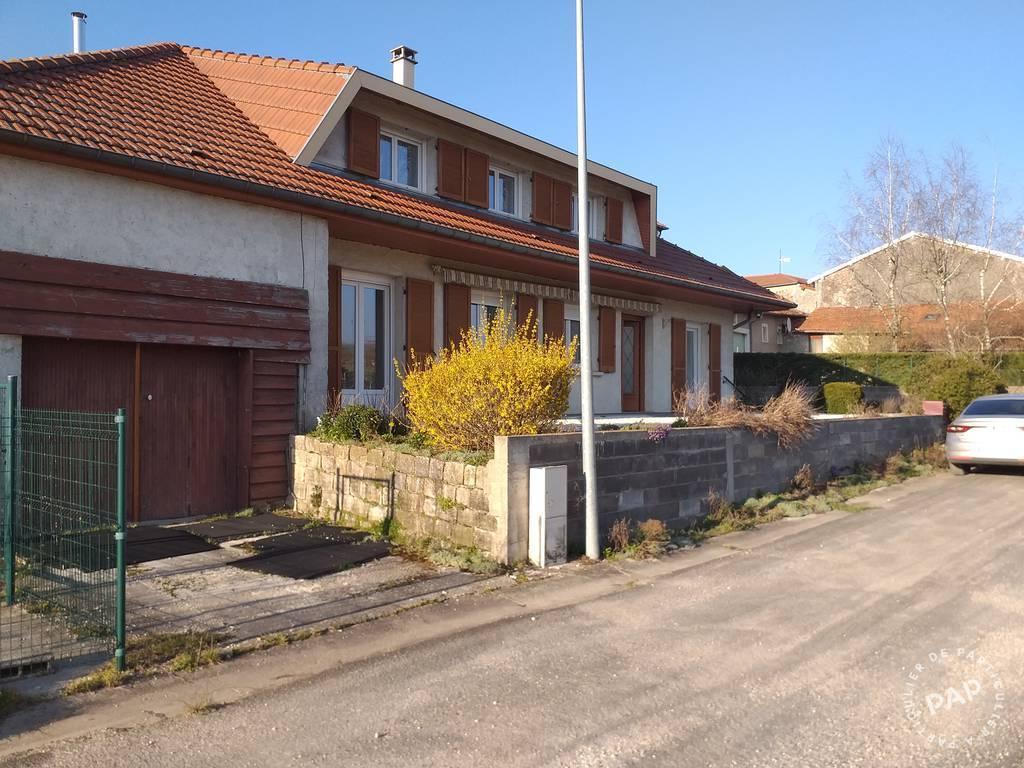 Vente Maison Pierrefitte-Sur-Aire (55260)