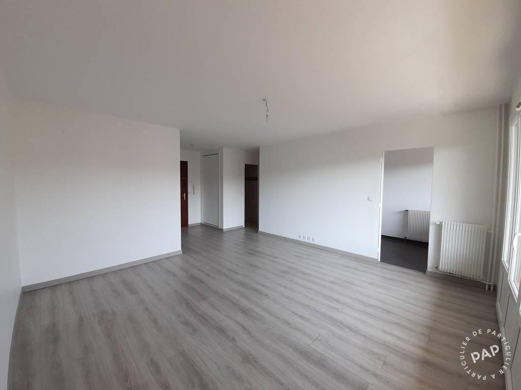Vente Appartement Le Raincy (93340)
