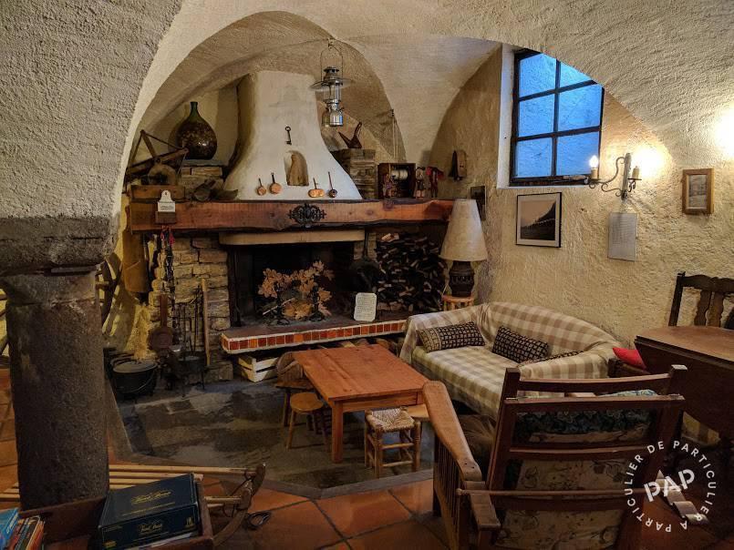 Vente Maison Le Monêtier-Les-Bains (05220)