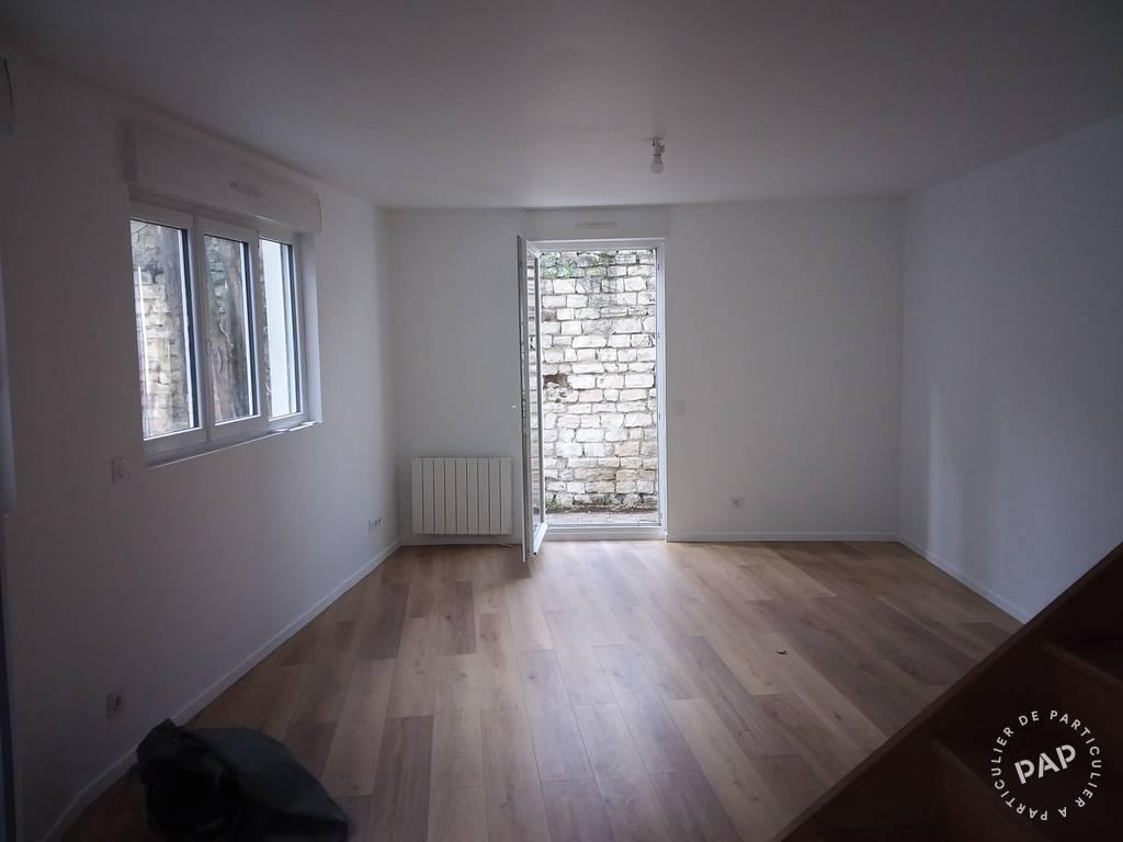 Location Maison Ivry-Sur-Seine (94200)
