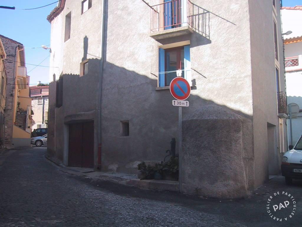 Vente Maison Bouleternère (66130)
