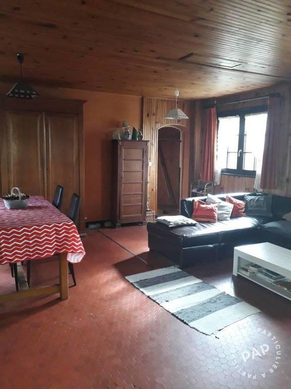 Vente Maison Bray (27170)