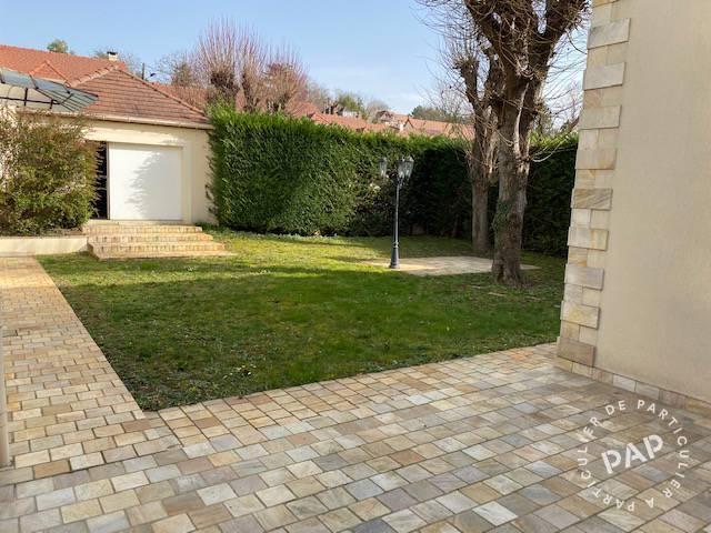 Vente Maison Saint-Pierre-Du-Perray (91280)