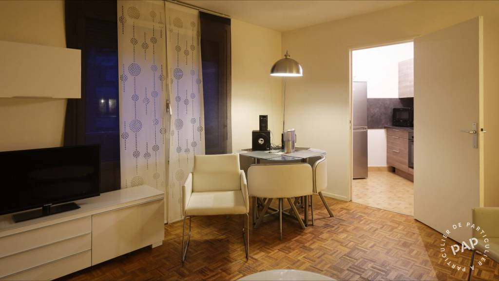 Location Appartement Vanves (92170)