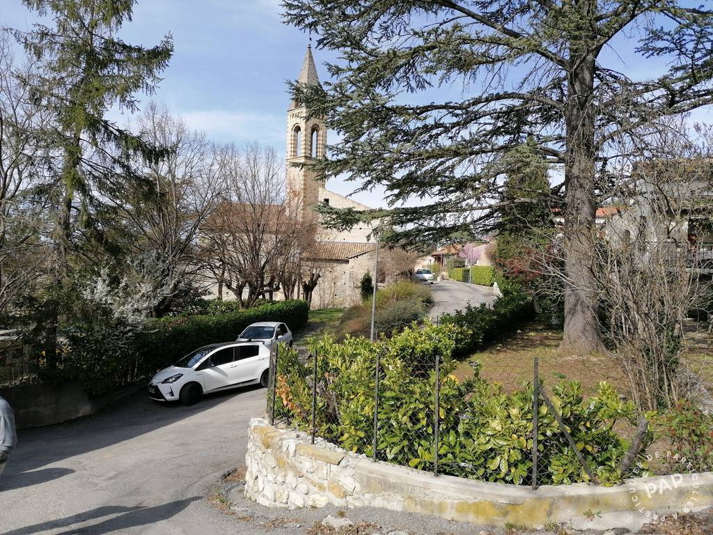 Vente Terrain Sisteron (04200)