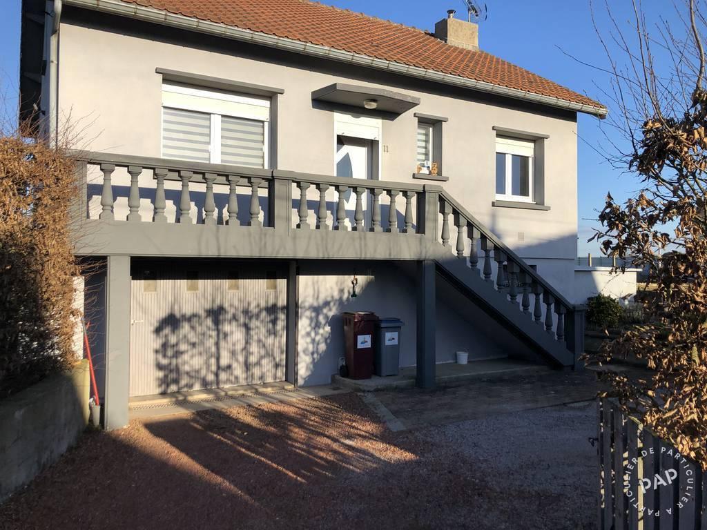 Vente Maison Bugnicourt (59151)
