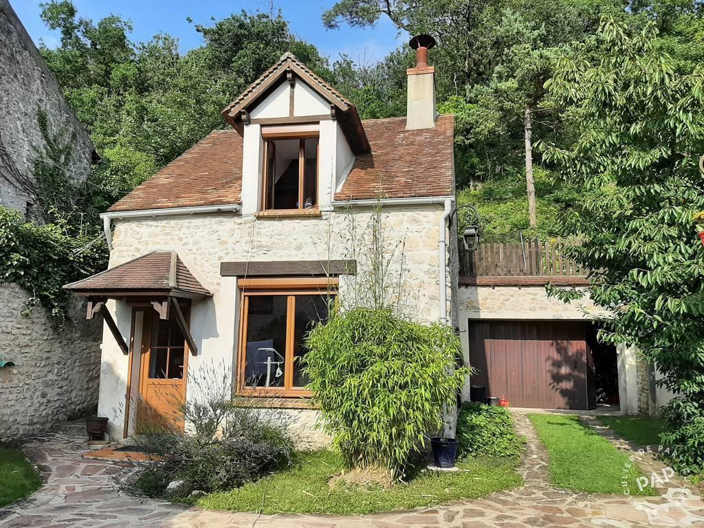 Vente Maison Boissy-La-Rivière (91690)