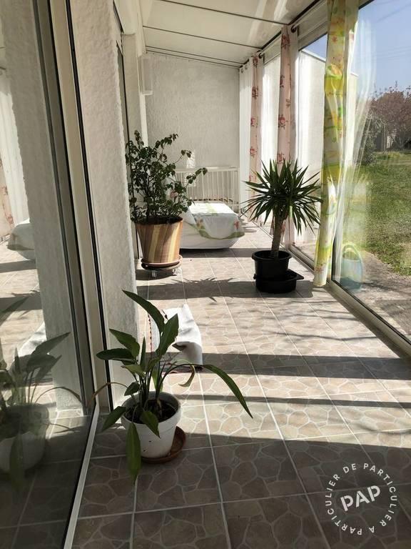 Vente Maison Libourne (33500)