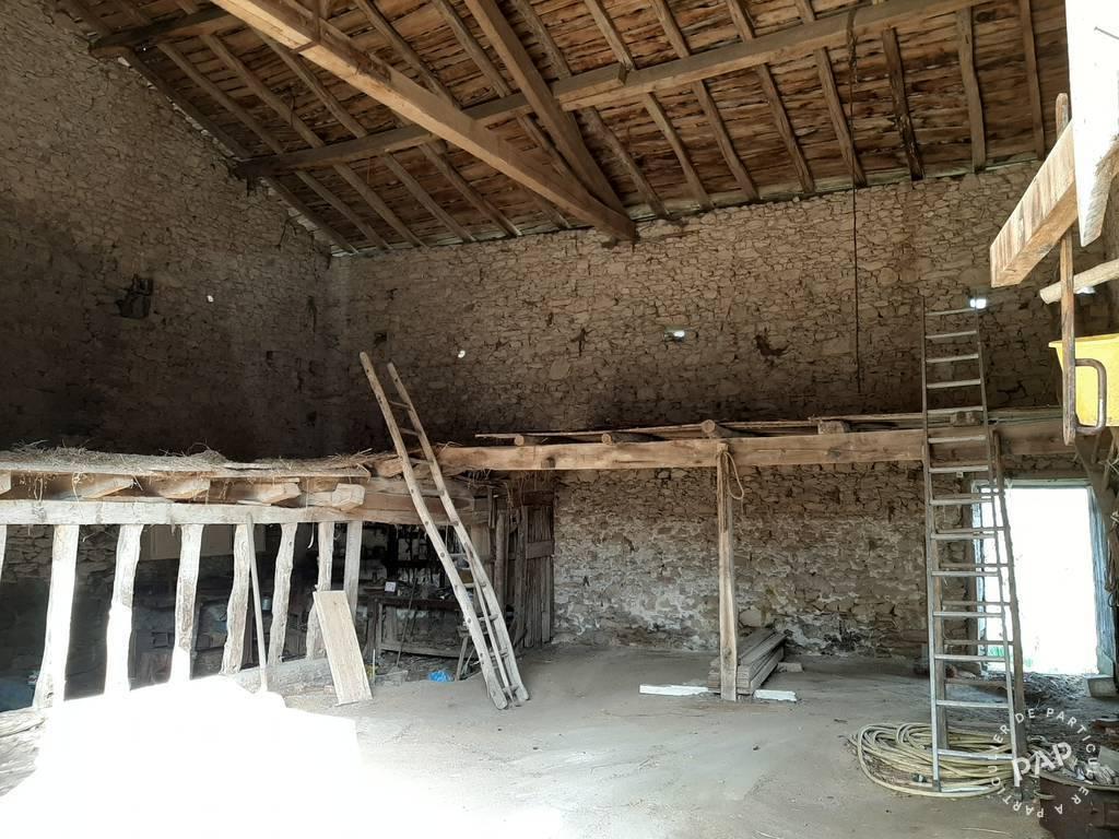 Vente Maison Veyrac (87520)