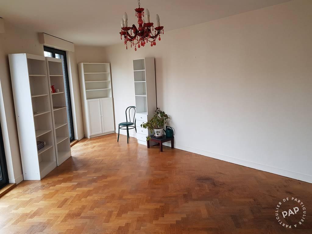 Vente Appartement Vincennes (94300)