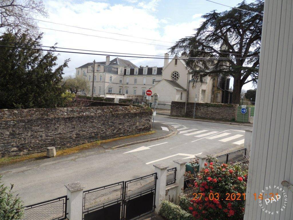 Vente Maison Angers (49100)