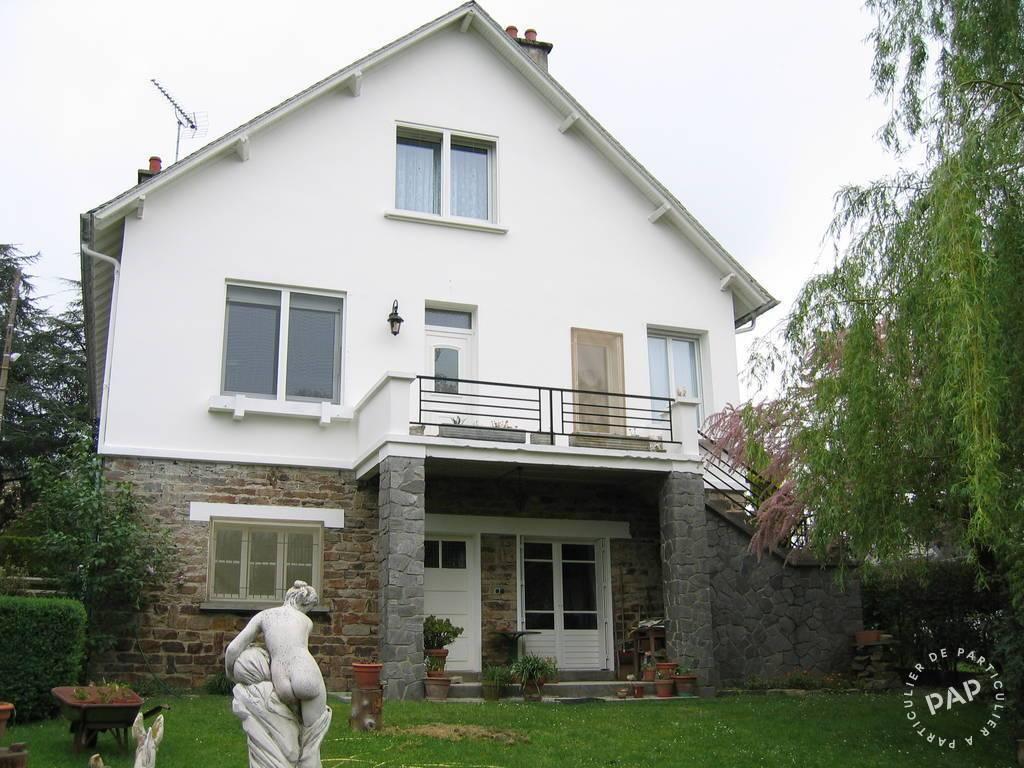 Vente Maison Naucelle (12800)
