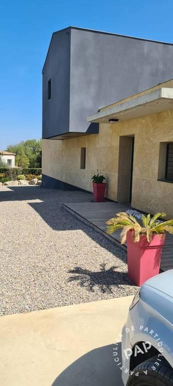 Vente Maison Espondeilhan (34290)