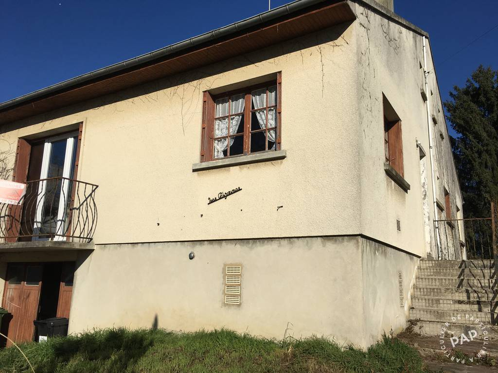 Vente Maison Abbécourt (02300)
