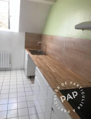 Vente Appartement La Chapelle-En-Serval (60520)