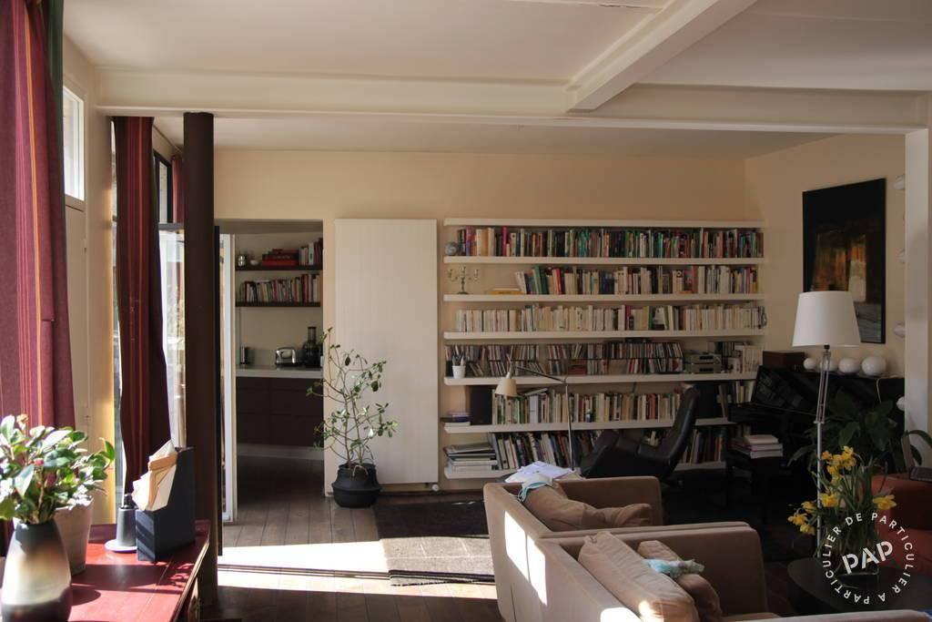 Vente Maison Vincennes (94300)