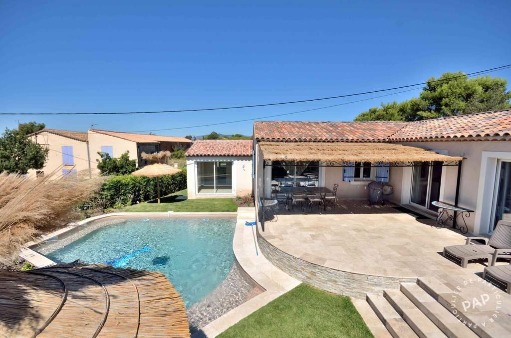 Vente Maison Fréjus (83600)