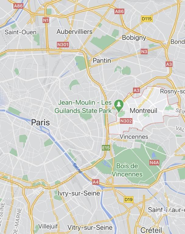 Vente Immeuble Montreuil (93100)